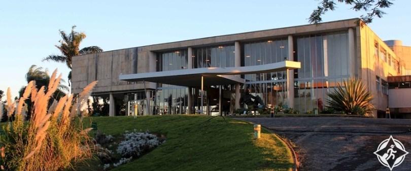 بيلو هوريزونتي - متحف الفن