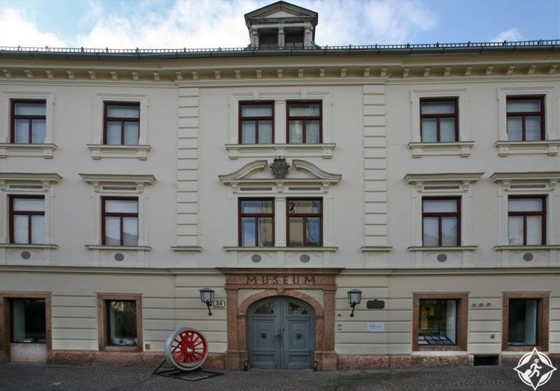 فيلاخ - متحف مدينة فيلاخ