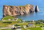 شبه جزيرة غاسبي - ساحل بيرس