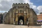 ساوثامبتون - المدينة القديمة وبارجيت