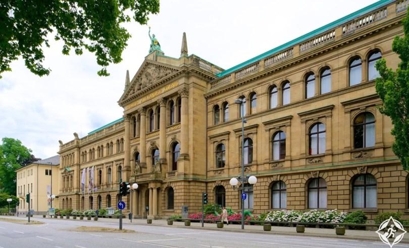 بون - متحف كونيج
