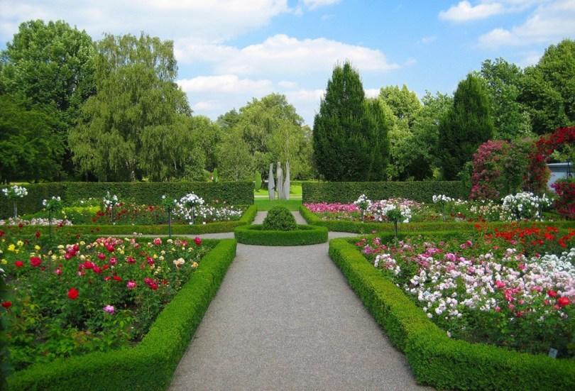 دورتموند - حديقة فيستفالن