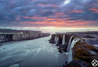 شمال ايسلندا