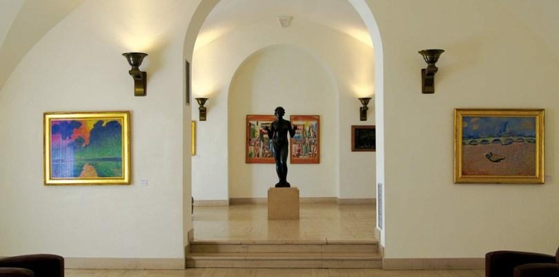 سان تروبيه - متحف البشارة
