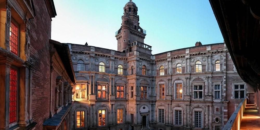 تولوز - متحف الفنون الجميلة والفنون الزخرفية