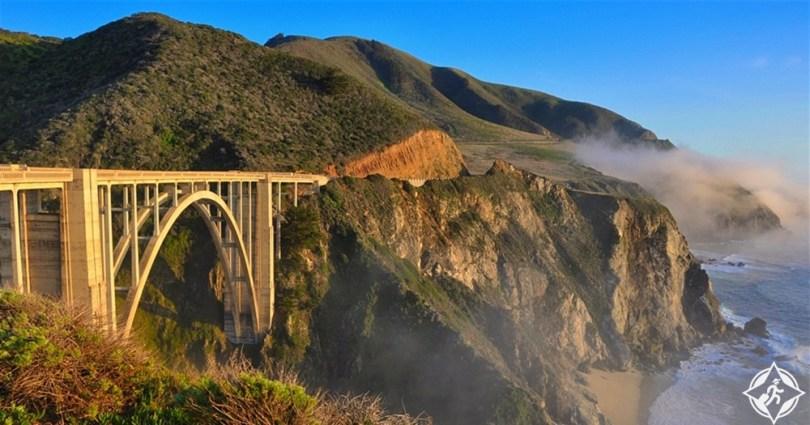 كاليفورنيا - بيج سور