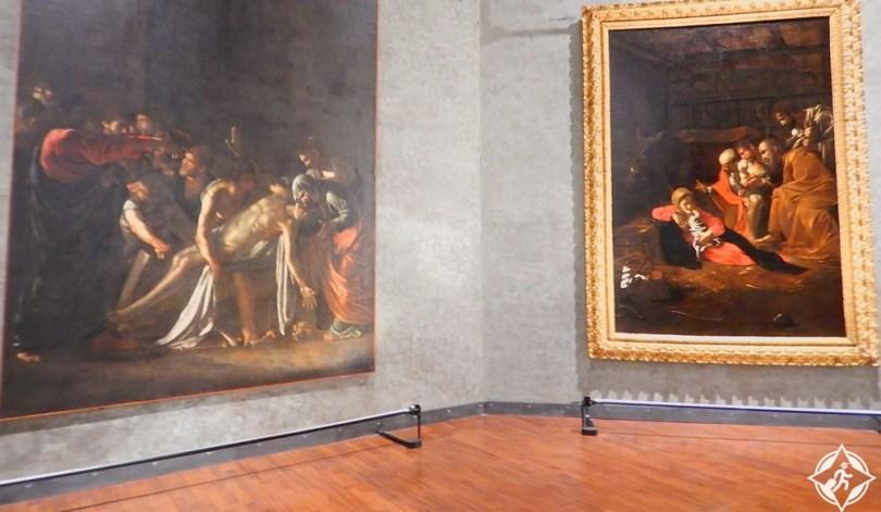 ميسينا - المتحف الإقليمي