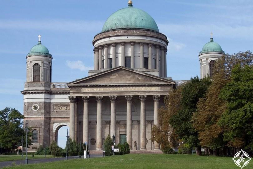 ازترغوم - كنيسة ازترغوم