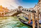 البندقية - جولة في القناة الكبرى