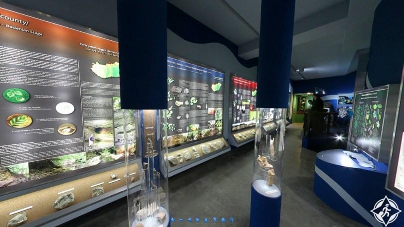 ميشكولتس - متحف بانون سي