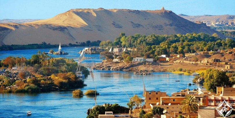 أفريقيا - بحيرة ناصر
