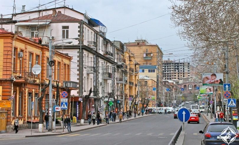يريفان