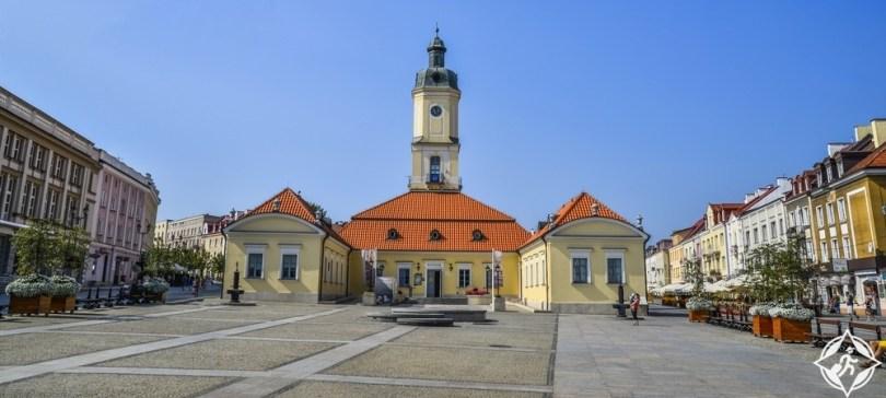 بياليستوك - متحف بودلاشيان