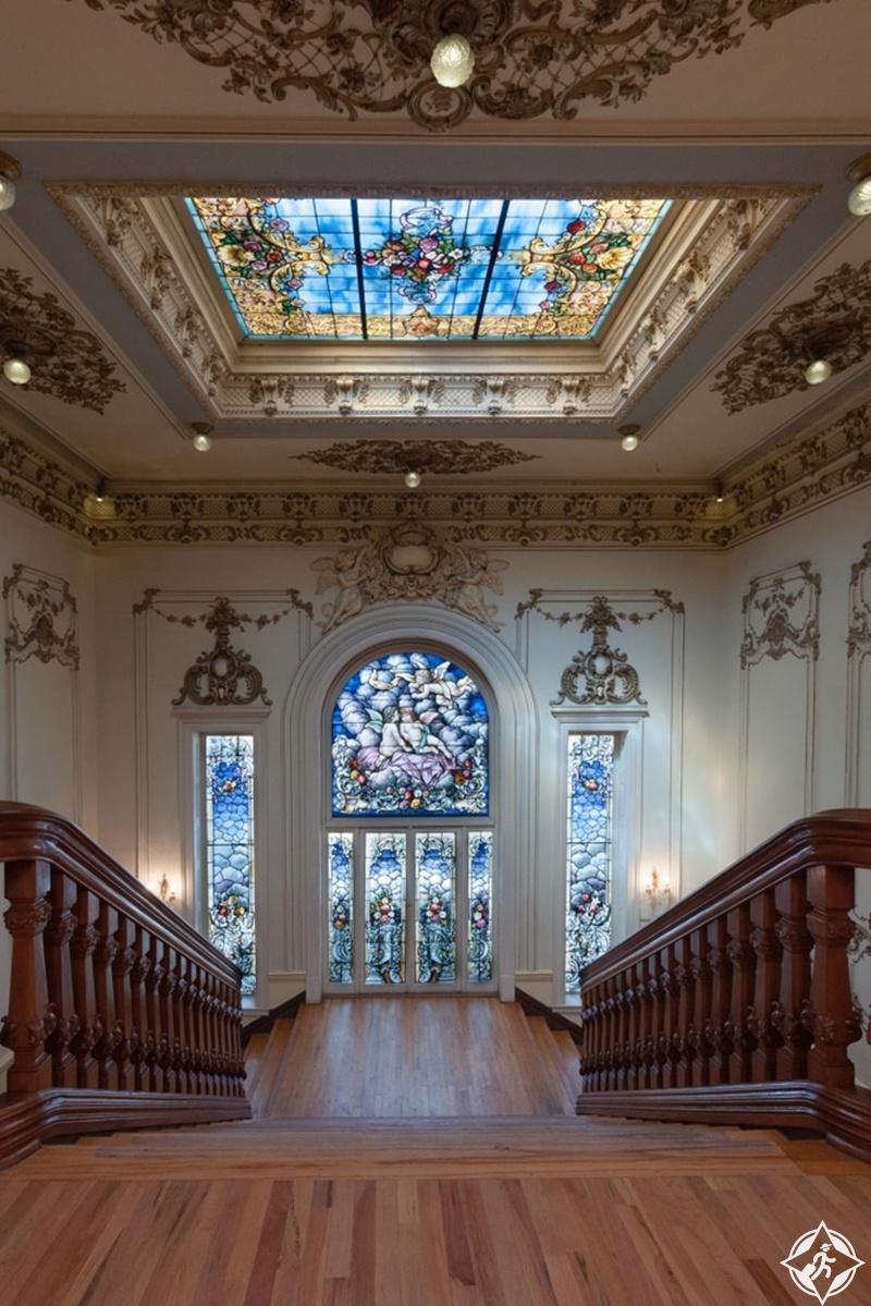 تشيهواهوا - المتحف التاريخي للثورة المكسيكية