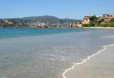 زيهواتانيجو - شاطئ لا روبا