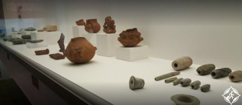 زيهواتانيجو - متحف كوستا جراند الأثري