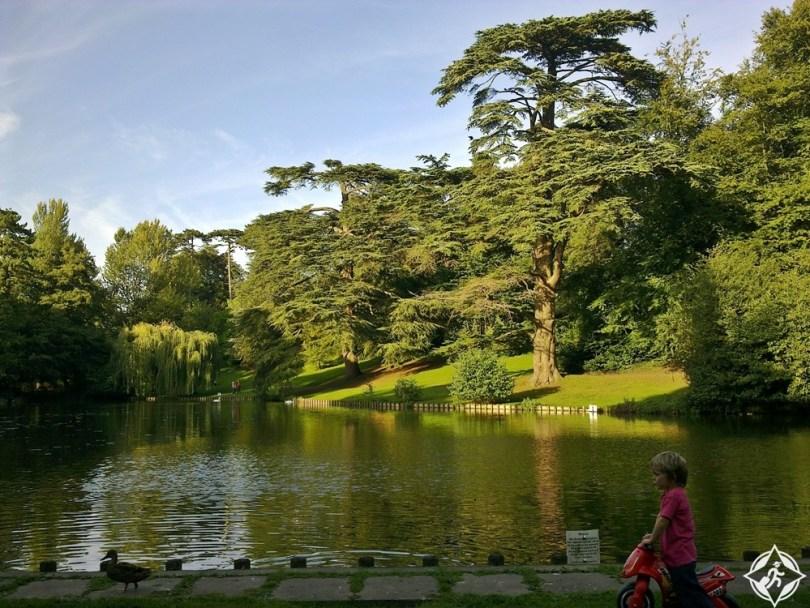 سترود - حديقة ستراتفورد
