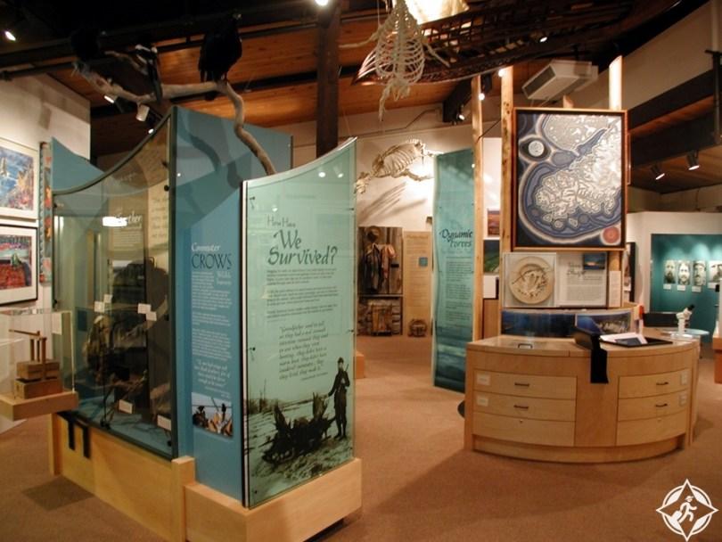 هومير - متحف برات