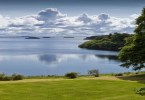 البحيرات في أيرلندا - بحيرة كوريب