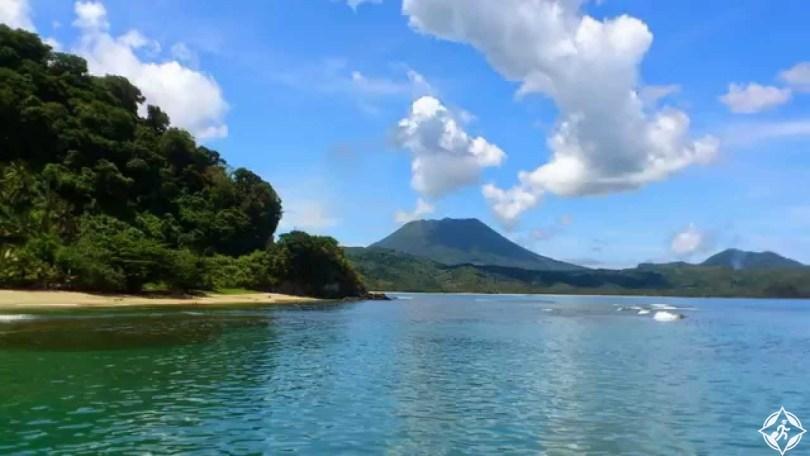 جزيرة كاميغوين