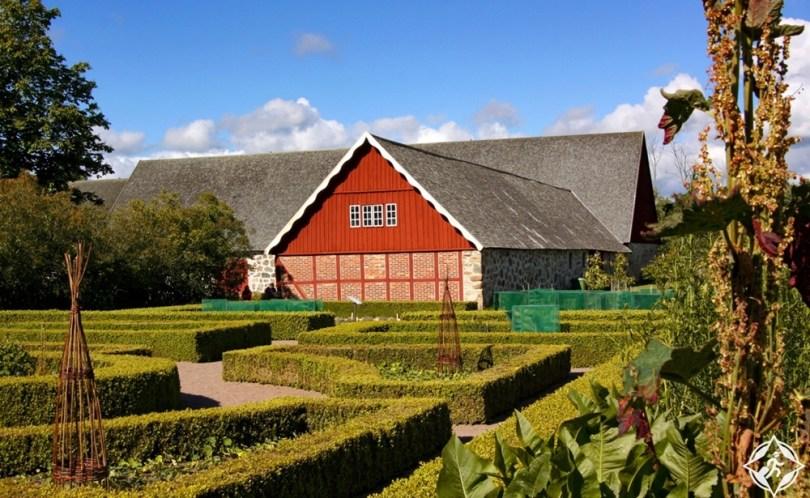 هلسنجبورج - متحف فريدريكسدال المفتوح