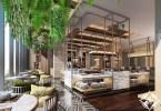 فندق ماندارين أورينتال جميرا في دبي 1