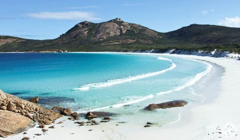 أستراليا الغربية - خليج اسبرنس