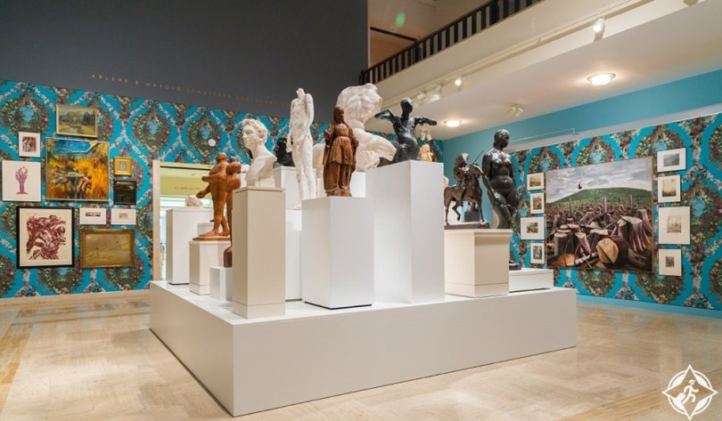 بورتلاند - متحف بورتلاند للفنون