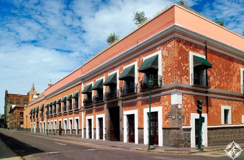 بويبلا - متحف أمبارو
