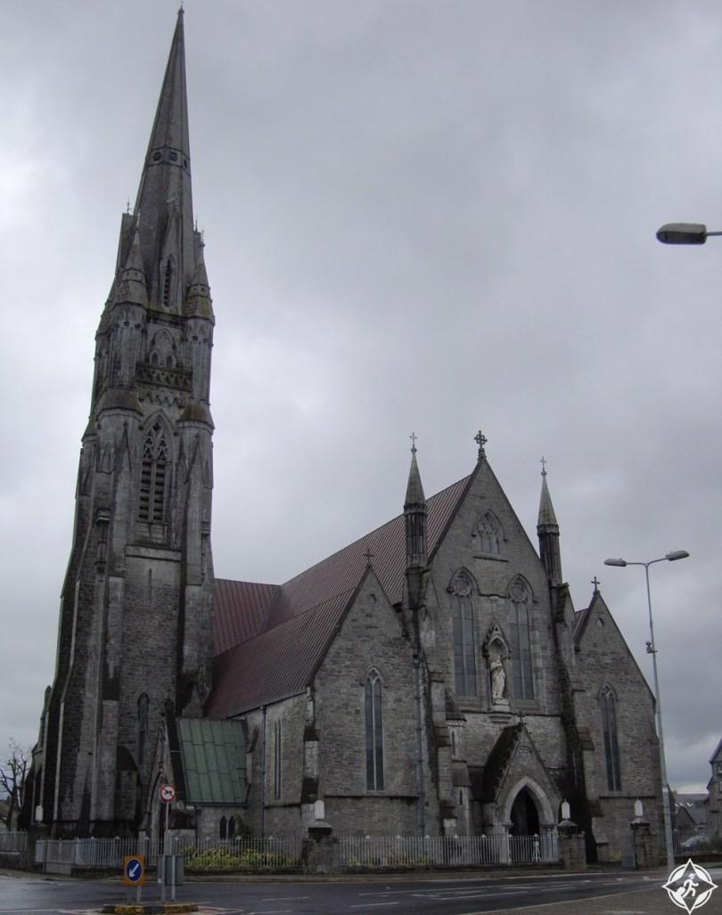 ليمريك - كاتدرائية القديس يوحنا