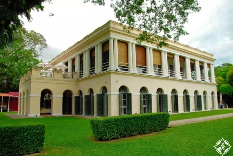 بينانج - منزل سوفولك