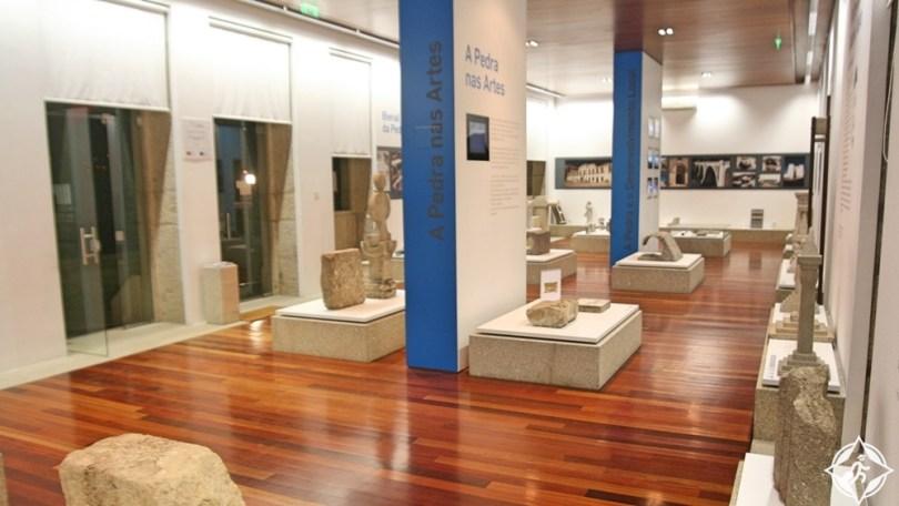 ماركو دي كانافيسس - متحف دا بيدرا