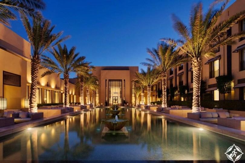 أفضل الفنادق في جدة - بارك حياة جدة