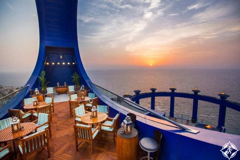 أفضل الفنادق في جدة - روزوود جدة