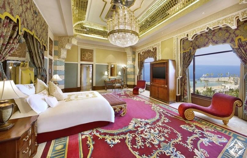 أفضل الفنادق في جدة - قصر الشرق