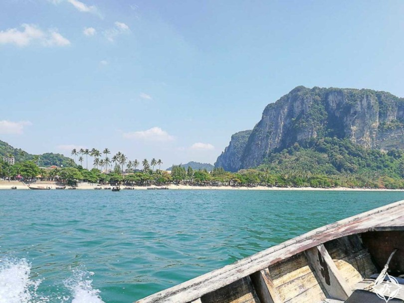 السياحة في كرابي