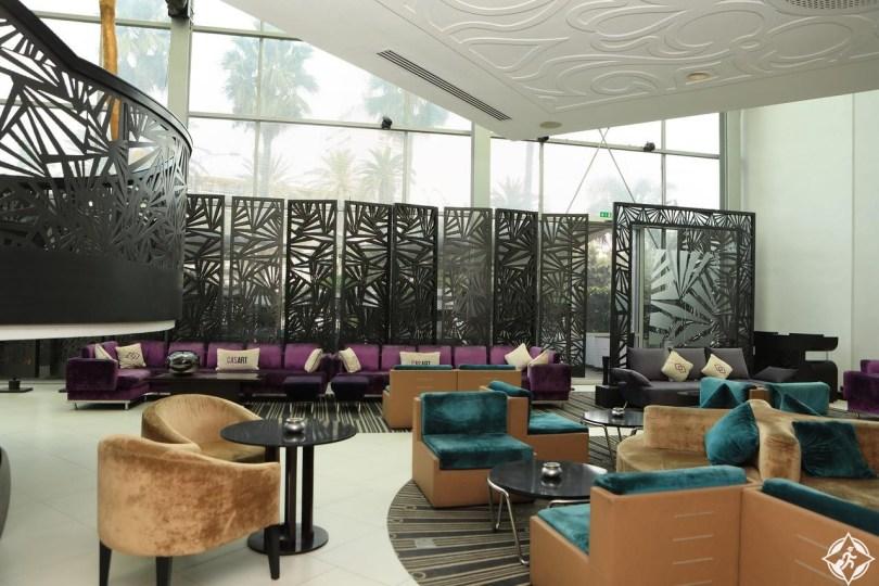 الفنادق في الدار البيضاء - فندق سوفيتل كازابلانكا تور بلانش