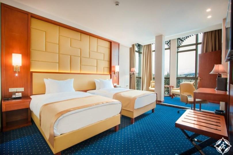 الفنادق في تبليسي - فندق نيو تيفليس