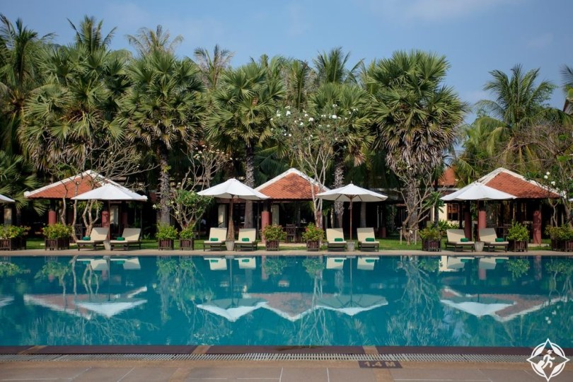 الفنادق في سيام ريب - منتجع وسبا رويال أنجكور