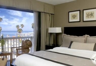 الفنادق في جزيرة كاتالينا - كاتالينا آيلاند إن