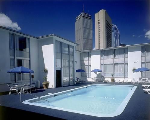Midtown Ξενοδοχείο (Boston, ΗΠΑ)