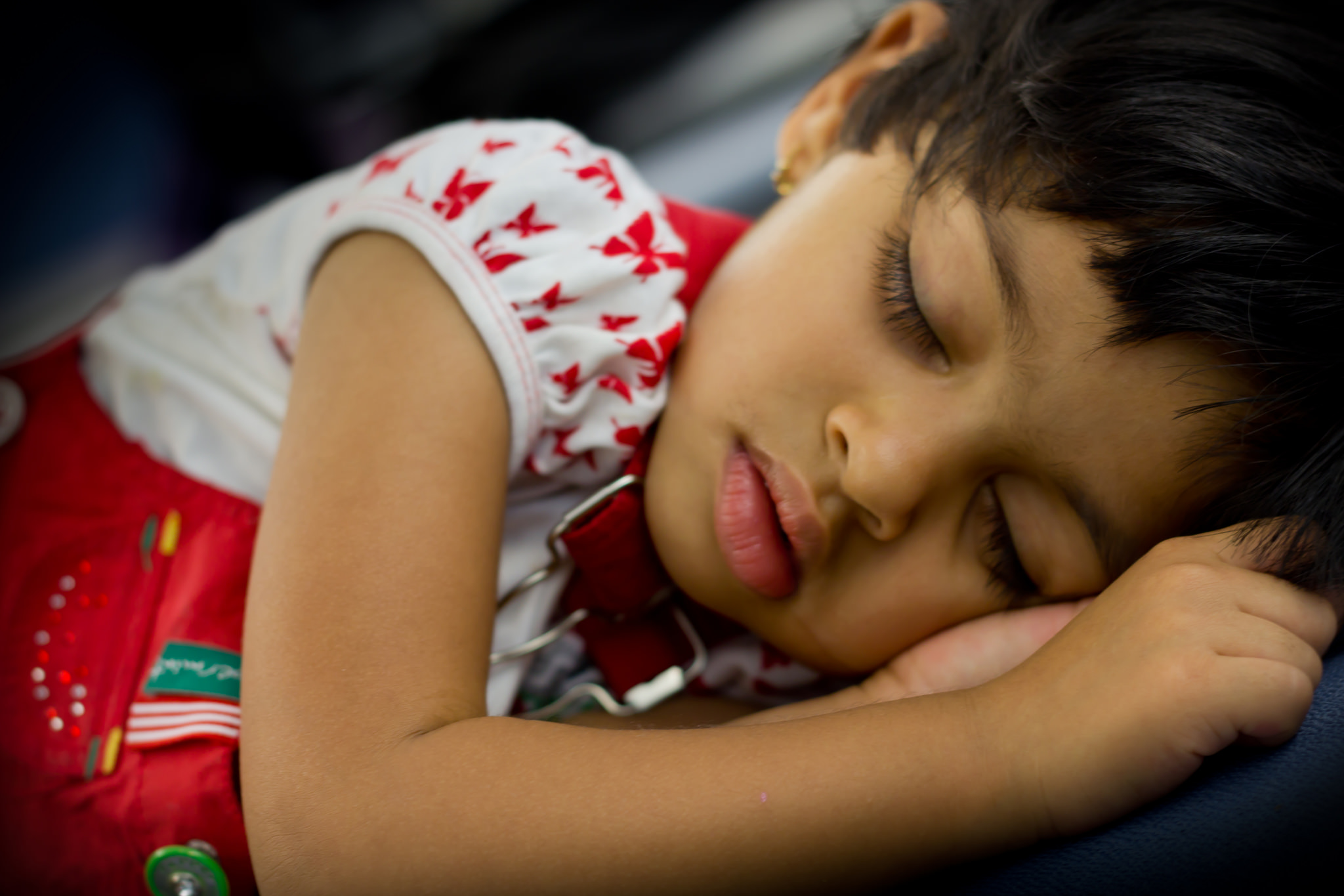 New Review Highlights Importance Of Good Sleep Routines