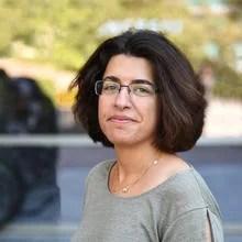 Roya Bahreini