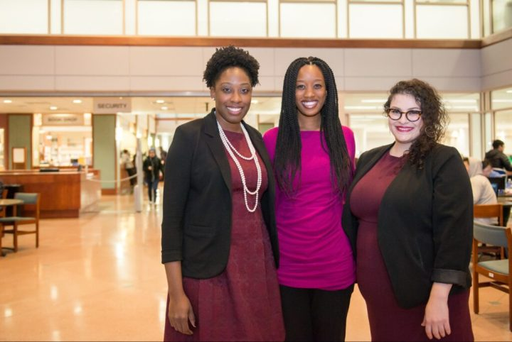2015-2017 Postdoctoral Fellows for Faculty Diversity