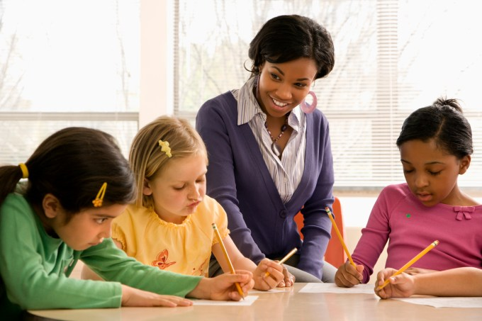 Image result for Elementary Teacher worker
