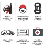 Un Launches Savekidslives Campaign To Boost Road Safety For Children Un News