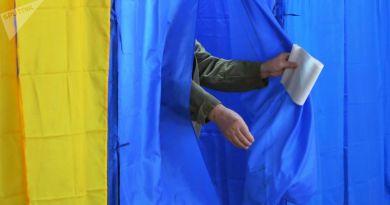 Alegeri parlamentare anticipate în Ucraina // Rezultatele ultimului Exit-Poll