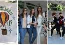 Foto // Concertul dedicat Zilei Internaționale a Tineretului 2019 în municipiul Ungheni