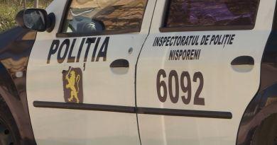 Tânăra din Șendreni, stropită cu o substanță necunoscută și răpită, a fost găsită în stare gravă
