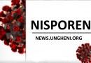 Al 11-lea caz de infectare cu COVID-19 la Nisporeni